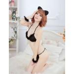 Еротичен комплект Жената котка