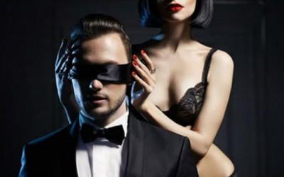 Горещи идеи за игра на секс роли