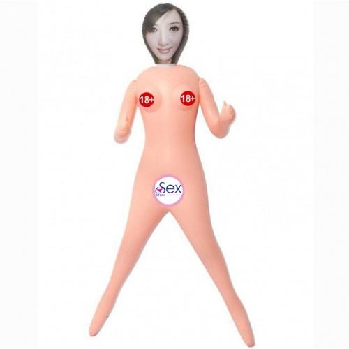 Секс кукла Кака Цецка