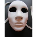 Суинг маска Secret Man