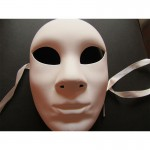 Суинг маска Secret Woman