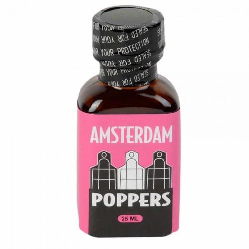 Poppers Amsterdam 25 ml