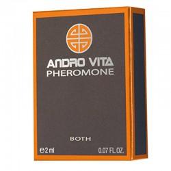 Унисекс Феромони Pheromone ANDRO VITA Both 2ml