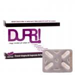 Хапчета за ерекция Durr potency increaser 4 бр