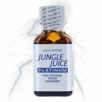Poppers Jungle Juice Platinum 25ml