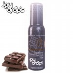 Лубрикант гел JoyDrops с аромат Шоколад 100 мл