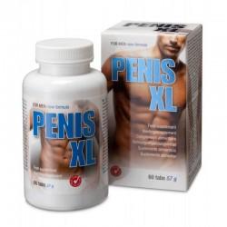 Хапчета за уголемяване на члена Penis XL 60 таблетки
