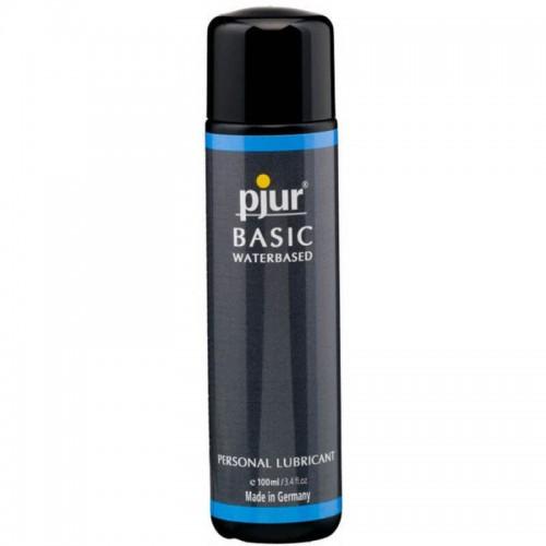 Лубрикант на водна основа Pjur BASIC Waterbased – 100 мл