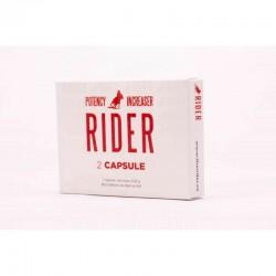 Хапчета за ерекция Rider 2 капсули