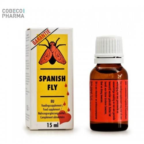 Испанска муха Spanish Fly Classic 15 мл капки