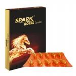 Хапчета за ерекция и потентност SPARK ROYAL