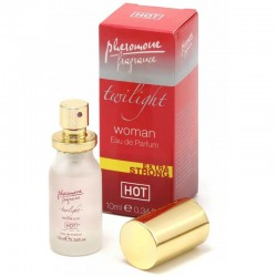 Дамски парфюм с феромони Twilight HOT Woman Extra Strong 10 мл