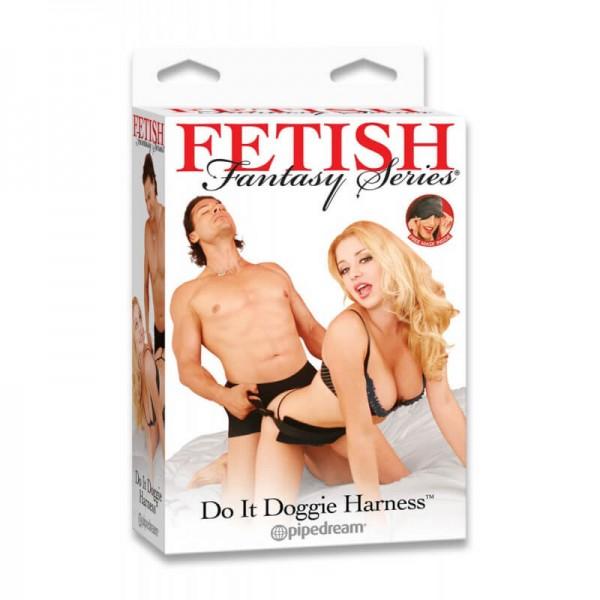 Секс дръжки Doggy Style