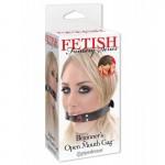 O-ring Gag за отворена уста