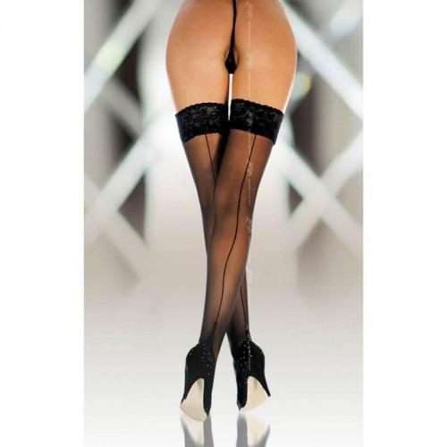 Дълги дамски чорапи Stockings 5530
