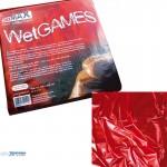 Покривало за мокри секс игри WetGames