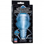 Засмуквач за тестиси The Super Ball Sucker с вибрация