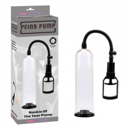 Помпа за уголемяване на пениса Penis Pump