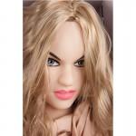 Реалистична секс кукла Палава Блондинка