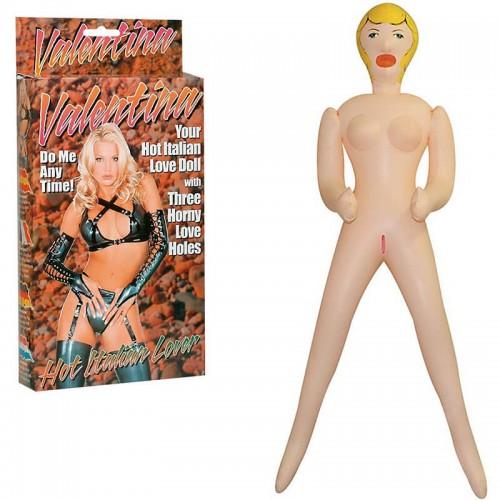 Секс кукла Валентина