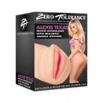 Джобна вагина отливка на Alexis Texas