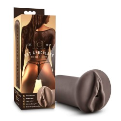 Секс вагина в шоколадов цвят Hot Chocolate Pussy