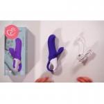 Вибратор Magic Bunny by Satisfyer Vibes