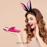 Вибратор Mr. Rabbit by Satisfyer Vibes