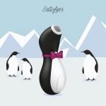 Клиторен пулсатор Pro Penguin by Satisfyer