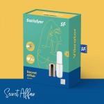 Вибратор Secret Affair by Satisfyer