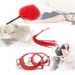 Фетиш сет Red Mistress 5 части