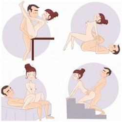 Еротични Игри